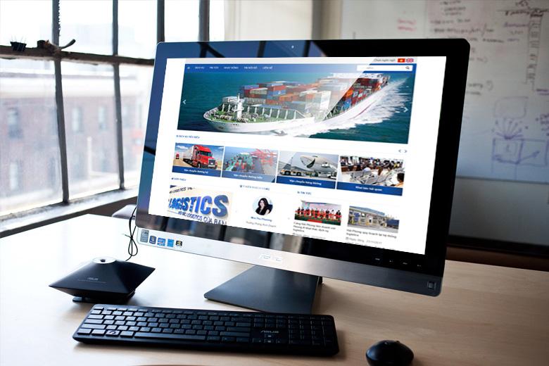 thiết kế web chuẩn seo tại thái bình